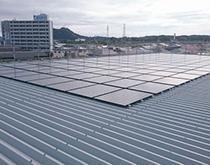 太陽光発電草津市T会社