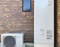 都市ガスからオール電化へ