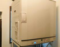 大人気のガス衣類乾燥機 乾太くんを新規で設置させていただきました👕👚