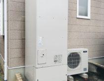 ガス給湯器とビルトインコンロの買い替えのタイミングでオール電化へ