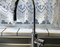 水漏れしていた「キッチン水栓」と「浄水器専用水栓」を取替え