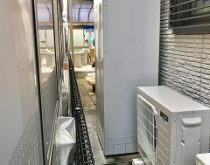 自動湯はりができなくなった電気温水器を取替えました
