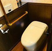 形がかわいいTOTOのトイレ、ネオレストRHを取り付けさせていただきました。