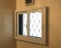 浴室に内窓(インプラス)の設置工事