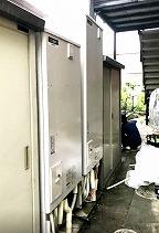滋賀県栗東市H様エコキュート SRT-S464A SRT-C374
