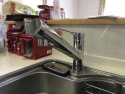 TOTO 浄水器兼用混合水栓