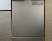 エコナビ搭載、パナソニック・ディープタイプ食器洗い乾燥機へ取り替え