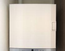 野洲市の新築住宅で大人気のガス衣類乾燥機 乾太くんを設置しました
