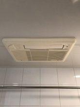 ノーリツ 温水式浴室暖房換気乾燥機BDV-3306AUKNSC-J3-BL