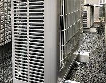 電気温水器から三菱エコキュートに交換