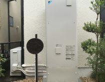 栗東市でオール電化工事を行いました!