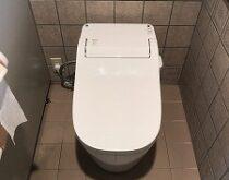 大人気!タンクレストイレ、Panasonic・アラウーノS141を設置しました☆