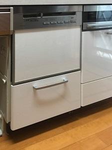 パナソニック食洗機 M8