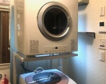 大人気のガス衣類乾燥機「乾太くん」!クサネンならオール電化のお家にも設置可能です✨