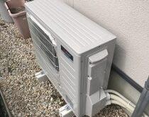電気温水器からエコキュートに交換し光熱費を下げませんか?