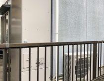 大津市、電気温水器からエコキュートへの交換事例(SRT-S465)