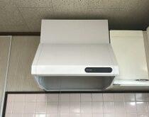 台所換気扇・エアコン・洗濯機を新しく!!✨