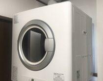 大津市新築のお宅にガス衣類乾燥機「乾太くん」を設置しました!