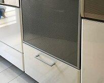 洗浄力・収納力共に大満足!パナソニックM9シリーズへの交換です。