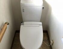 30年以上お使いのトイレを節水トイレLIXIL:アメージュZへ交換しました🚽